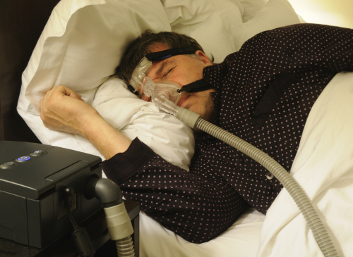 Severity of sleep apnea impacts risk of resistant high blood pressure - healthinnovations