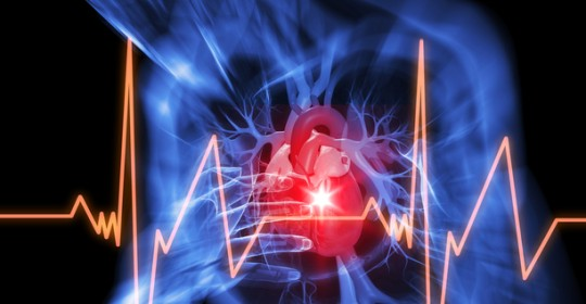 Study Links Sex Hormone Levels in the Blood to Risk of Sudden Cardiac Arrest - healthinnovations