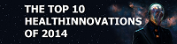 HEALTHINNOVATIONS BEST OF 2014 Credit