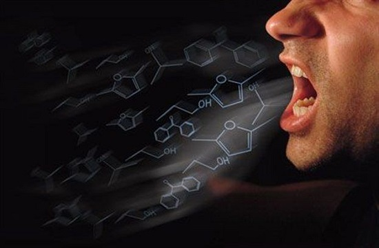 Researchers develop first validated method of detecting drugs of abuse in exhaled breath - healthinnovations