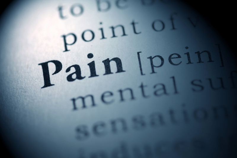 SLU researchers show that A3 adenosine receptor can activate 'off signals' for pain