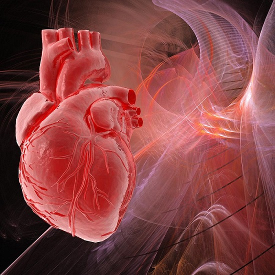 Study finds link between inherited DNA sequences and heart disease  - healthinnovations