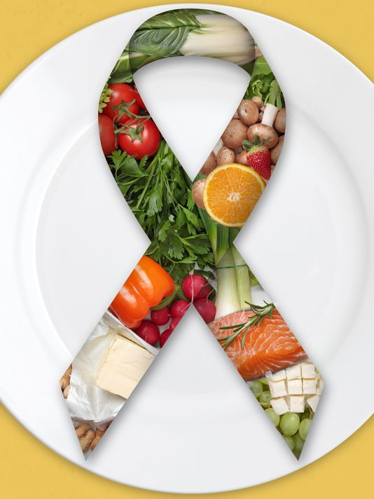 Cancer survivors often have poor diets, which can affect their long-term health - healthinnovations